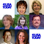 USA Today's 2006 All-USA Teacher Team