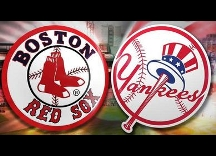 Red Sox vs Yankees