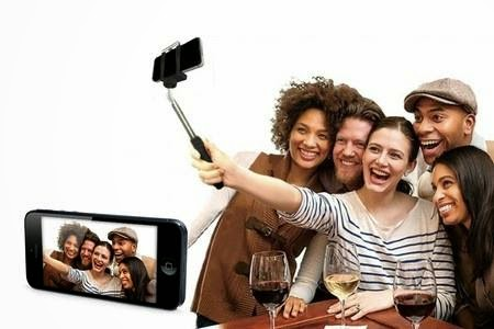the merrill dubrow blog blog archive selfie stick yes or no. Black Bedroom Furniture Sets. Home Design Ideas