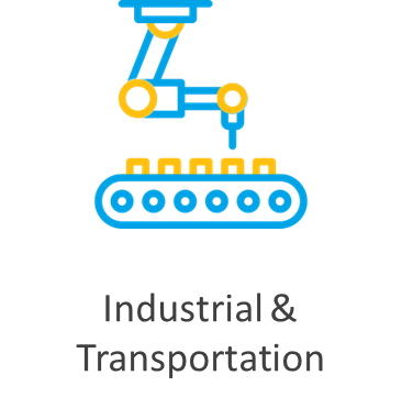 Industrial & Transportaion